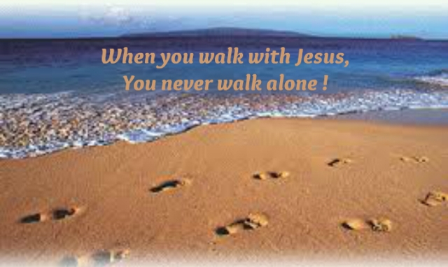 CCFM - He walks with you - 1a