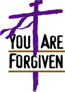 forgive - 222x317