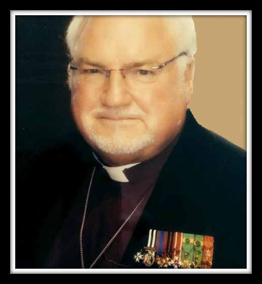 His Holiness - Pope Paul Joesph
