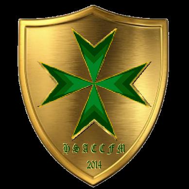 HSACCFM Knights Templar - Sheld - 2014