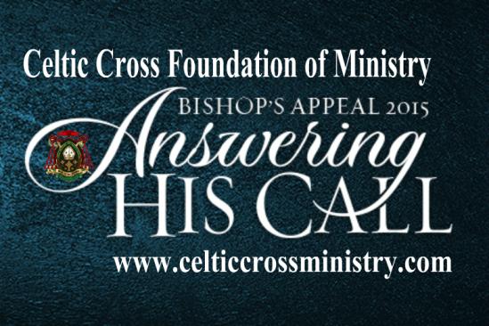 Bishops Appeal - 2015