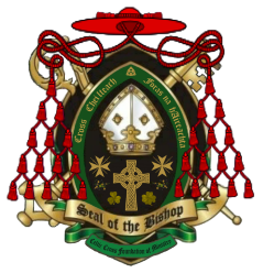 CCFM - Presiding Bishop - Coat of Arms - 2015